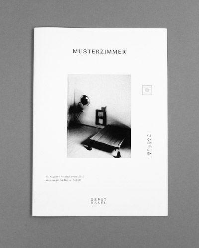 DEUTSCHE & JAPANER - Creative Studio - depot basel manifest: