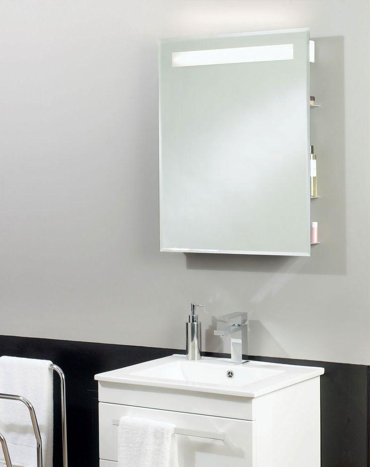 Best 25+ Modern bathroom mirrors ideas on Pinterest ...