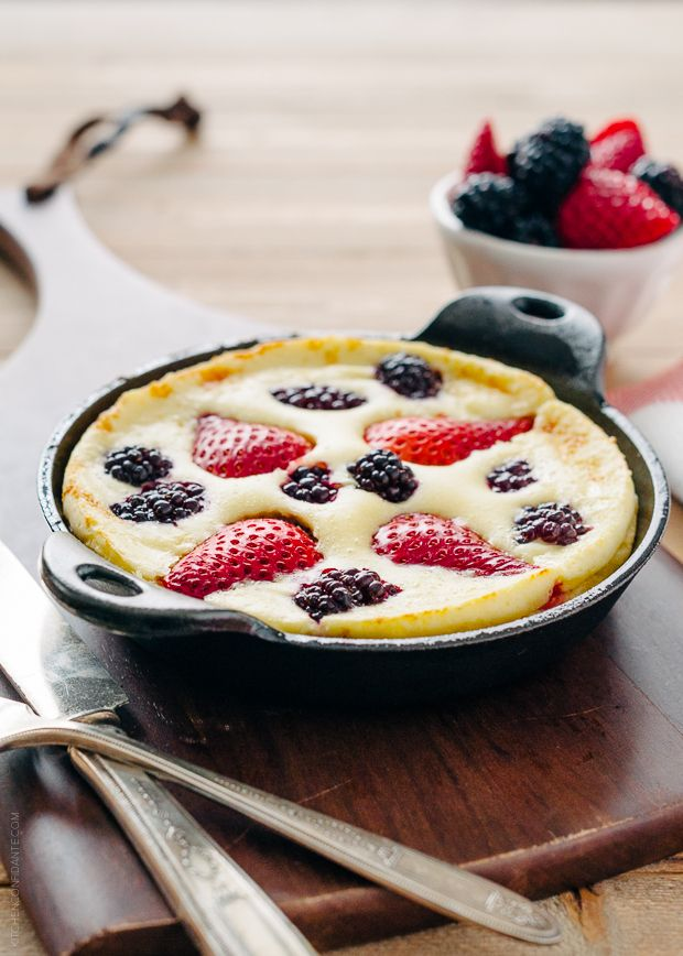 about Dutch Babies Delights/Puffed Pancakes on Pinterest | Dutch baby ...
