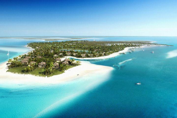 世界でも最も美しいビーチのひとつがあるとされるタークス・カイコス諸島は、カリブ海に浮かぶ島々です。どこまでも続くターコイズブルーの海と、真っ白でチョークの粉のようなさらさらのビーチは、空の色を反射して..
