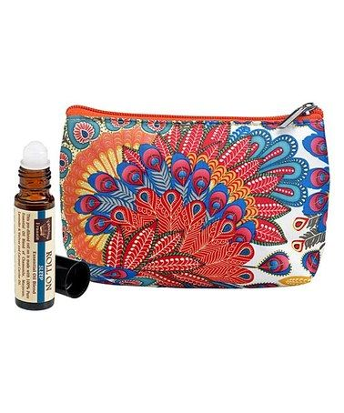 Look what I found on #zulily! Sleep Pre-Diluted Pure Essential Oil Roll-On & Travel Bag #zulilyfinds