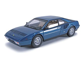 this ferrari mondial 8 diecast model car is metallic blue and features working wheels and also. Black Bedroom Furniture Sets. Home Design Ideas