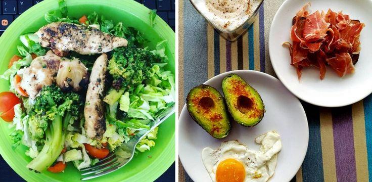 Dieta ketogeniczna (niskowęglowodanowa) to prawdziwy killer tłuszczyku