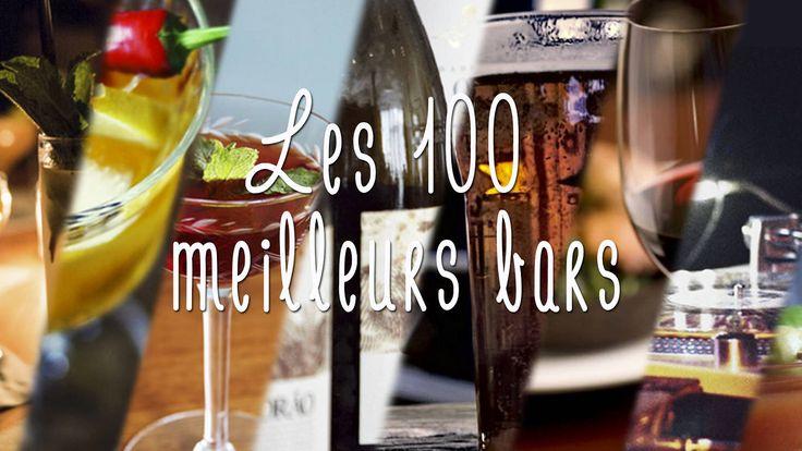 avril 2015-Sélection thématique des 100 bars préférés des Parisiens : bars à cocktails, bars à vins, bars à bière, bars de nuit, bars à manger, bars à musique, cafés, bars en terrasse, bars ludiques, bars pas chers sur Time Out Paris.