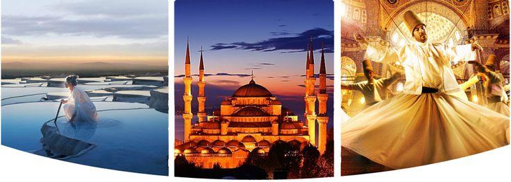 Elite Turkey Tours – American Express..., Travel, vacation in Manhattan www.eliteturkeytours.com