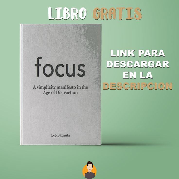 Focus. #libros #empresas #jdao1796 #librogratis #ebook