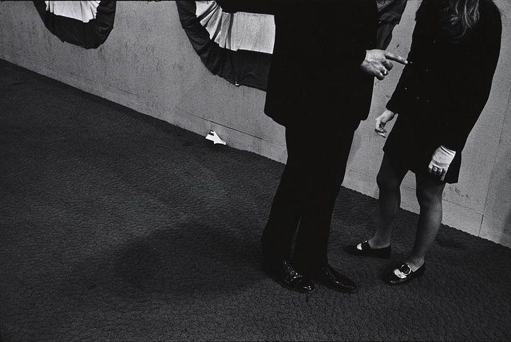charles harbutt, Democratic National Convention, Miami Beach, Florida, 1972
