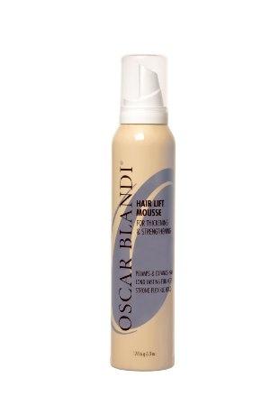 Oscar Blandi Hair Lift Mousse-6.3 oz.: