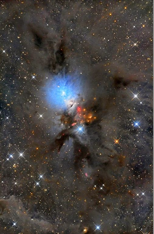 447 best images about Nebulas on Pinterest | Milky way ...