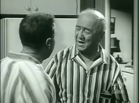 My Three Sons Season 1 Episode 10 Lonesome George 1 Dec