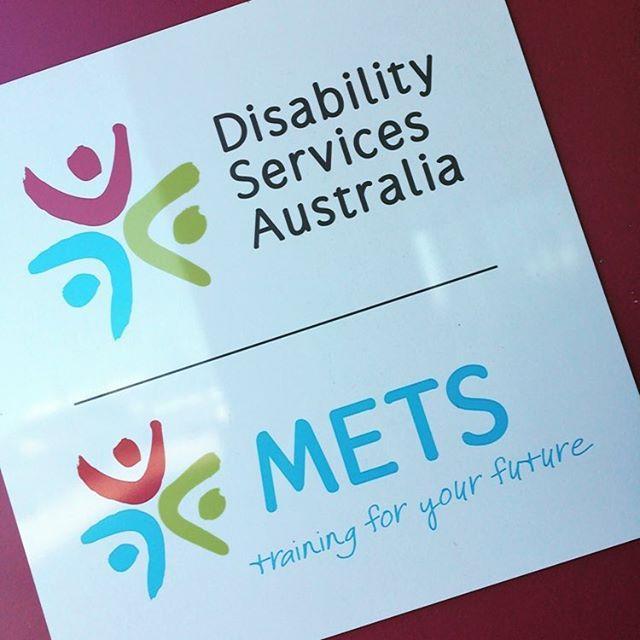 #METS #MetsTraining #MetsRTO #DisabilityServicesAustralia #CommunityServicesSector #WeDoTraining ☺️