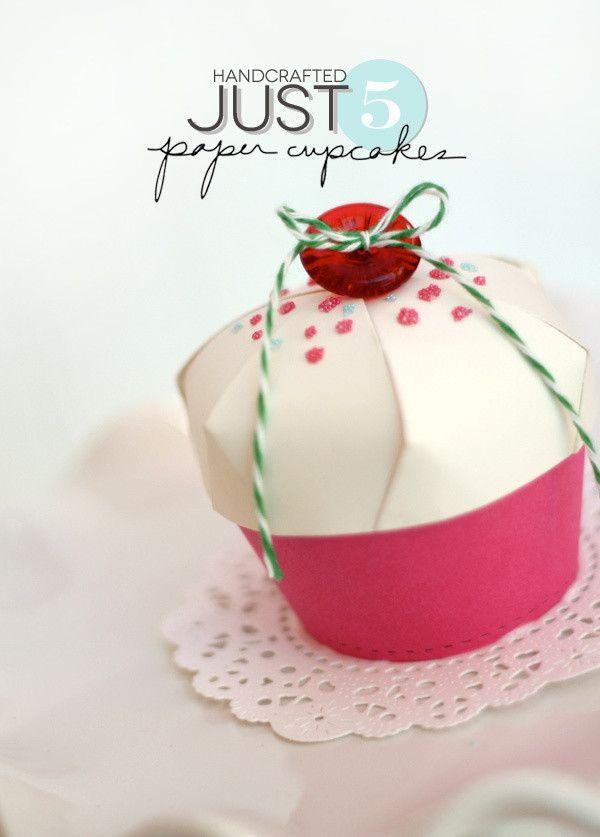 簡単にできちゃう!紙コップ・紙皿で作るかわいいギフトBOX - Spotlight (スポットライト)