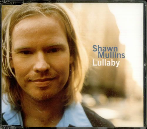 Mullins, Shawn - Lullaby LP