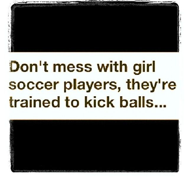 i am a soccer player quote - photo #32