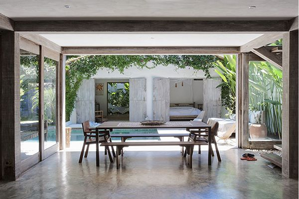 25 beste idee n over droom zwembaden op pinterest - Terras van droom ...