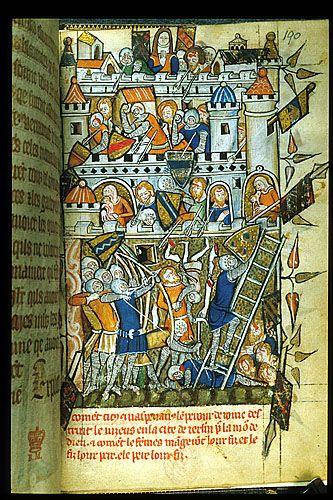 Siege of Jerusalem