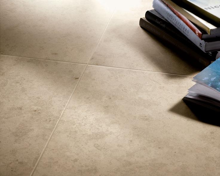 Ever & Stone Pietre europee - Ever-Beige  #gres #EffettoPietra #StoneEffect #CeramicsOfItlay