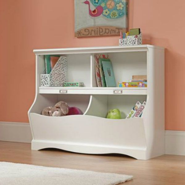 Book case shelf kids cubby hole #Little Princess