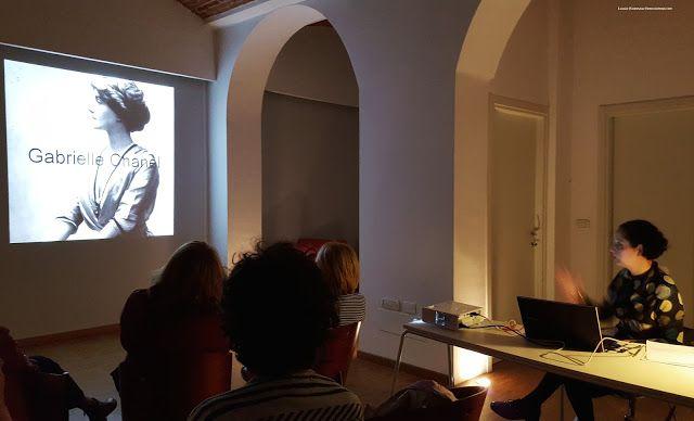 Turin Epicurean Capital: Women's fashion by women in fashion