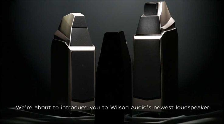 Wilson Audio Sabrina
