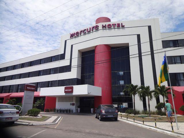 Hotel Mercure Aracaju