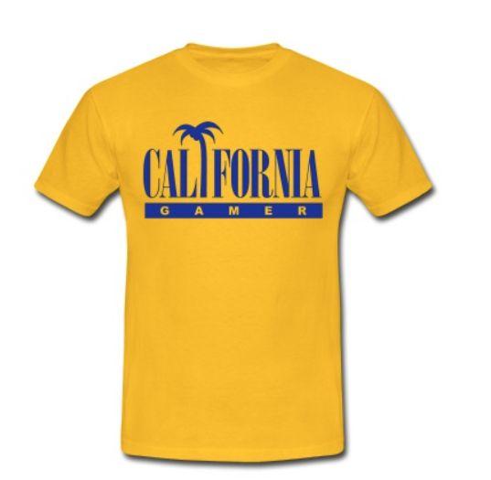 i love california games #california #games #retrogamer
