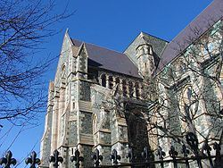 Religion in Canada - Wikipedia, the free encyclopedia