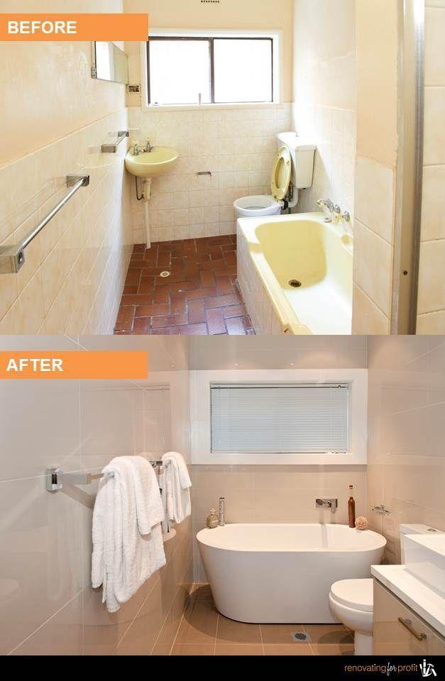 #Bathroom #Renovation