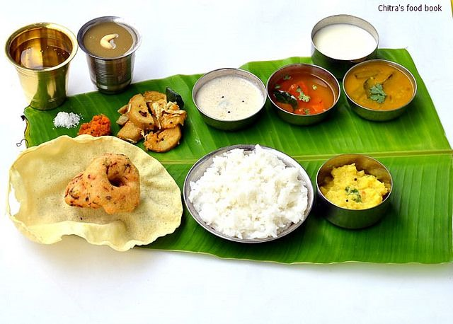 38 best images about indian thali traditional lunch on for Aharam traditional cuisine of tamil nadu