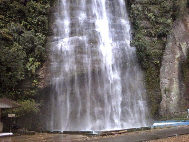 Paja Tapuih: Tempat Wisata Yang Terkenal di Payakumbuh (Kabupaten Lima Puluh Kota)