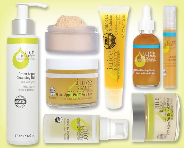 Free Juice Beauty Swag Bag Worth Over 250 Things I Want