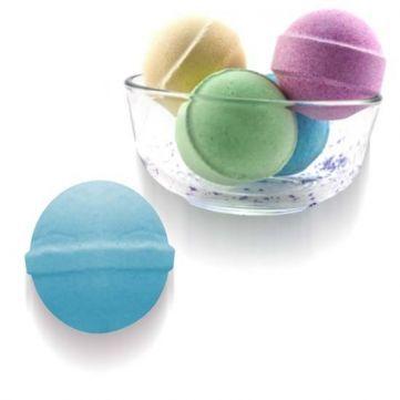 Bombas de ba o 3cm pack de 4 unidades sus colores son - Bombas de bano primor ...
