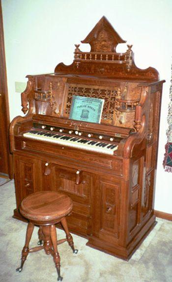 221 Beste Afbeeldingen Van Reed Organ Pump Organ Harmonium