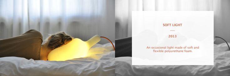 Soft Light - simon frambach