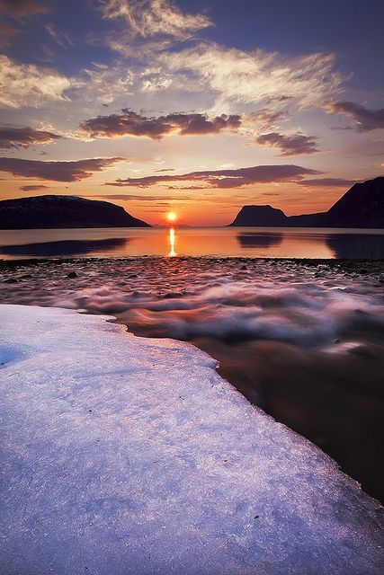 """""""MOODS OF NORWAY"""" By johnny myreng henriksen"""