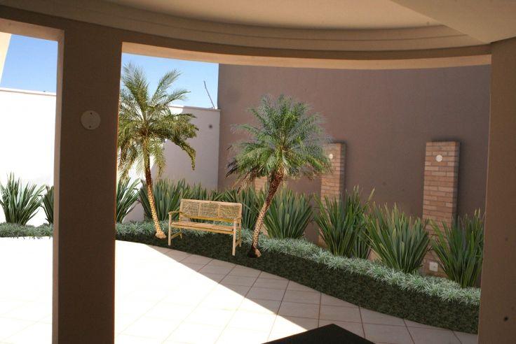 Jardim de canto jardim lateral pinterest pesquisa for O jardins d eglantine