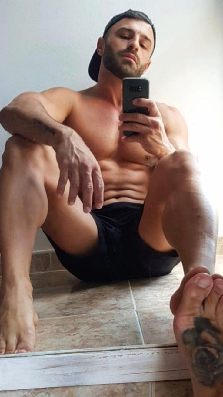 Men's Health - cover