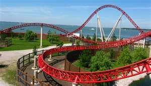 Maverick- cedar point