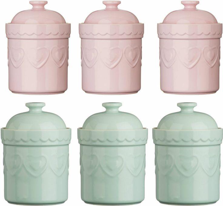 11 best kitchen bits images on pinterest | storage jars, kitchen