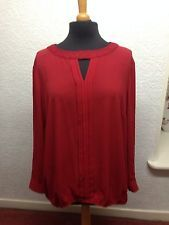 Gorgeous Debenhams blouse top,Size 22,chic smart stylish,On trend