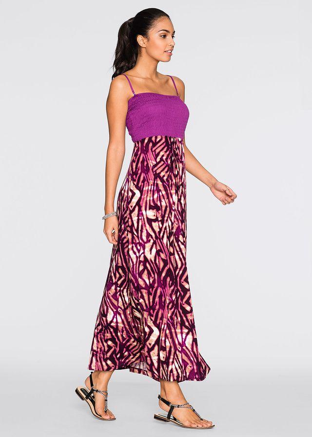 Šaty Letné šaty bez ramienok značky • 24.99 € • bonprix
