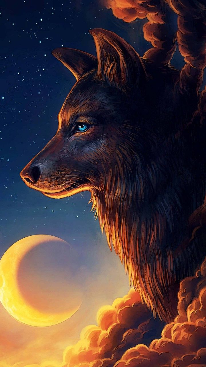 Pin By Persephodite Asya Rogue On Cute Pretty Pinterest Wolf