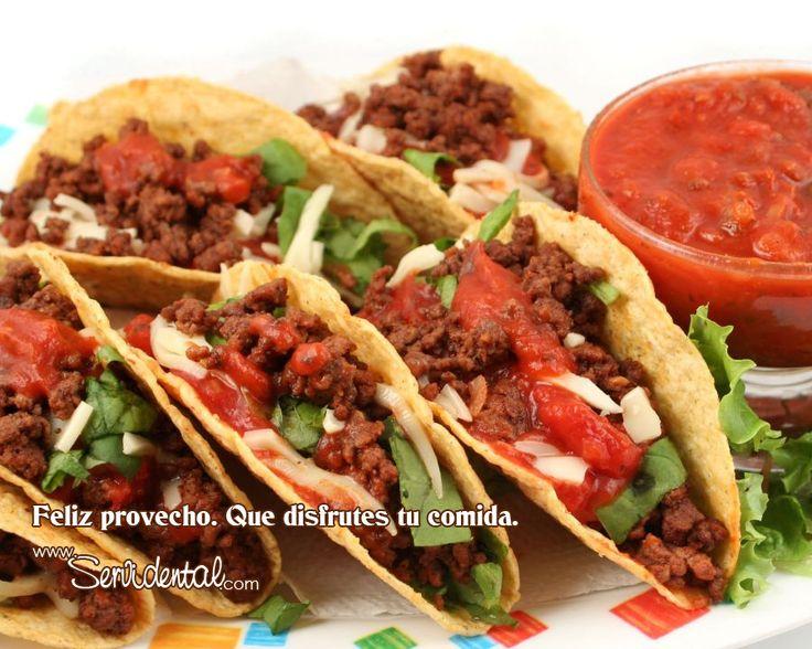 """""""Las personas a quienes les gusta comer siempre son las mejores"""".  Julia Child"""
