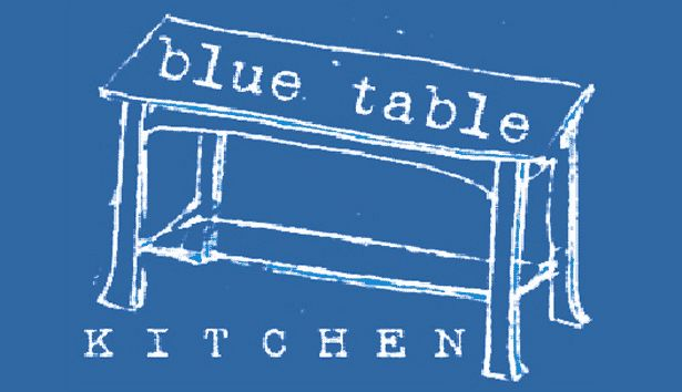 Go to Blue Table Kitchen
