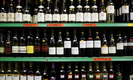 The alcohol pricing U-turn exhibits the power of the organization lobby | Anne Perkins - http://www.healtherpeople.com/the-alcohol-pricing-u-turn-exhibits-the-power-of-the-organization-lobby-anne-perkins.html
