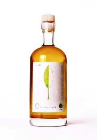 Das Verde.Olivenöl von familieneigenen Feldern im Mittelmeerraum - milder Armenreichtum aus der ersten Pressung