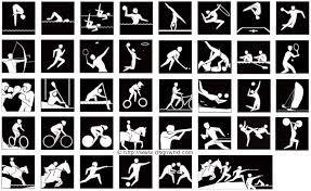 Afbeeldingsresultaat voor olympische sporten