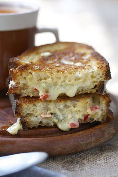... Sandwiches on Pinterest   Best panini recipes, Bacon and Tuna melts