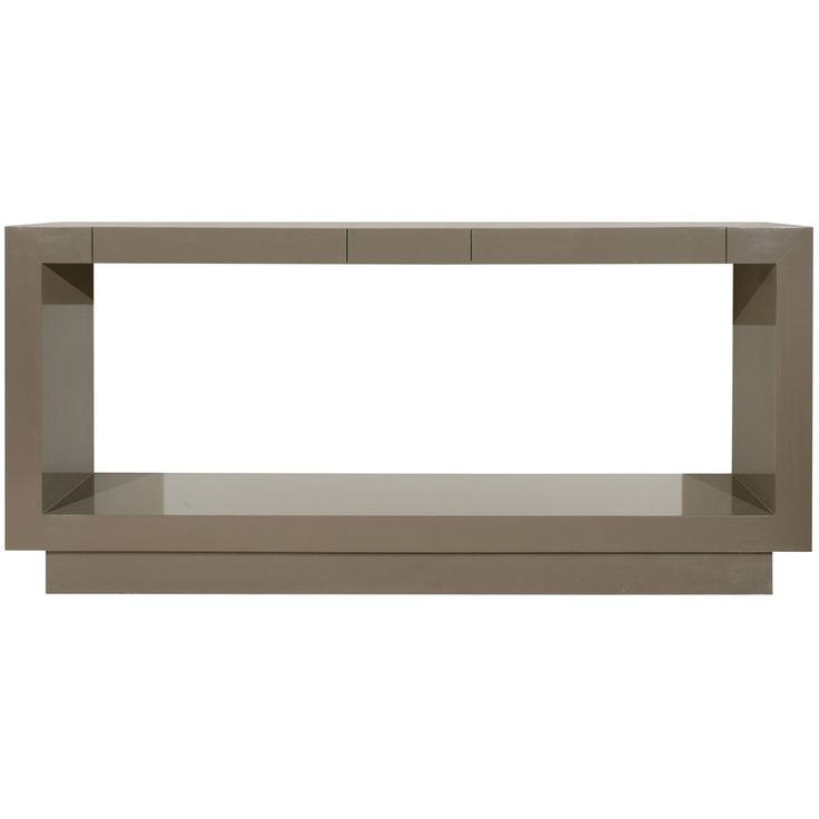 Palisades Console Consoles Tables And Credenza