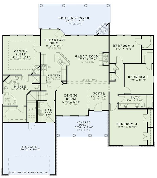 41 best best home plans ever images on pinterest house for Best floor plan ever